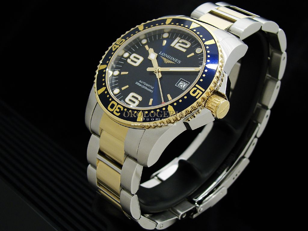 Longines Hydroconquest Automatic Ref. L3.742.3.96.7